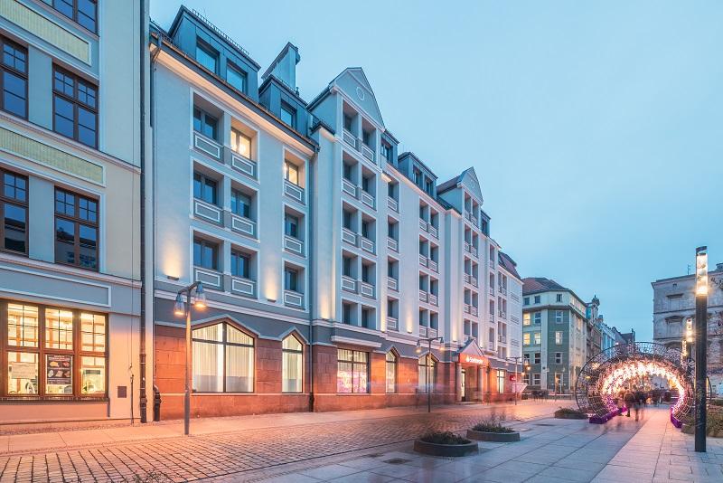 """<span class=""""city"""">Wrocław</span>Q17 Apartments"""